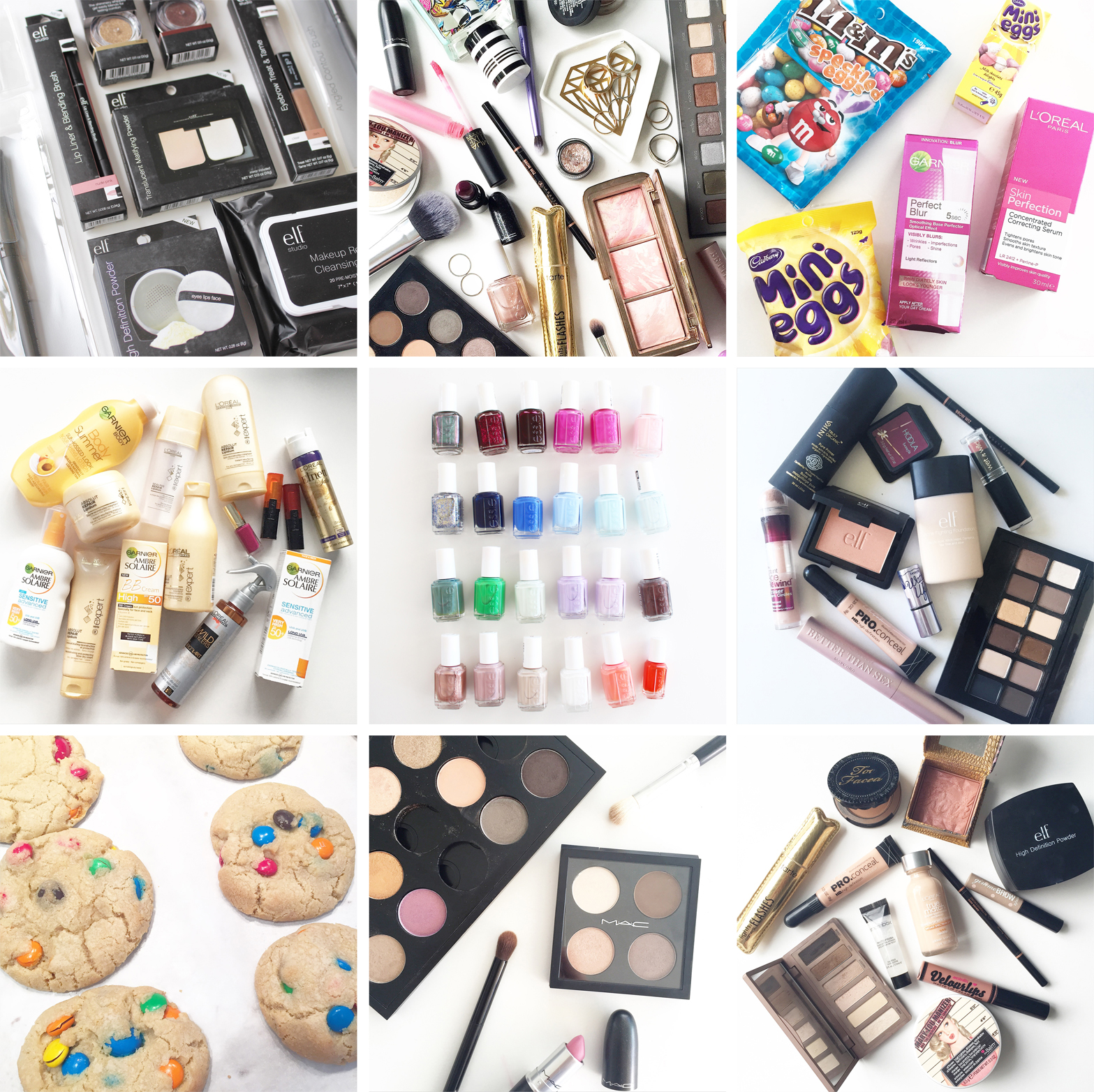 INSTAGRAM ROUND UP | February '15 - CassandraMyee