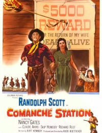 Comanche Station   Bmovies