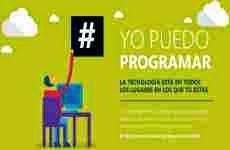 Microsoft ofrece cursos de programación gratuitos en español: #YoPuedoProgramar