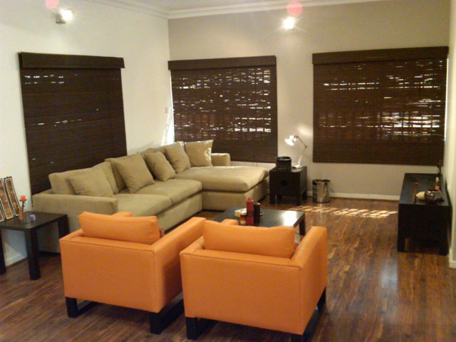 Curtains for living room in lagos Decorate the house with