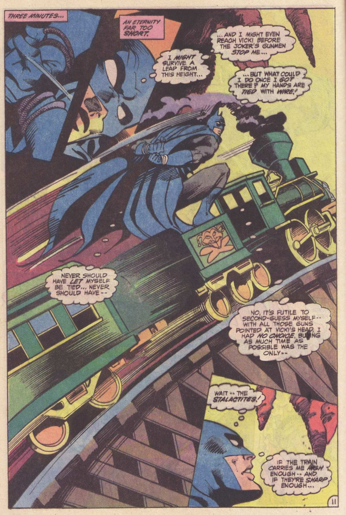Detective Comics (1937) Issue #532 Page 12