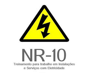 Treinamentos NR10