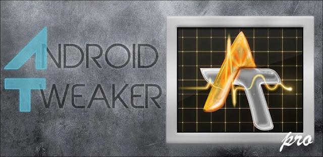 Android Tweaker (PRO) v2.1.0