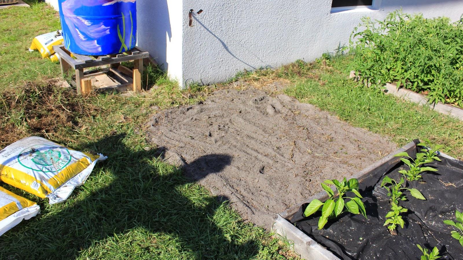 Simply Easy DIY: Raised Garden Bed