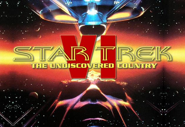 Warped Factor - Words in the Key of Geek. : 10 Things You Might Not Know About STAR TREK VI: THE UNDISCOVERED COUNTRY