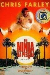 Um Ninja Da Pesada - 1997 - Assista O Filme 'Um Ninja Da Pesada Dublado