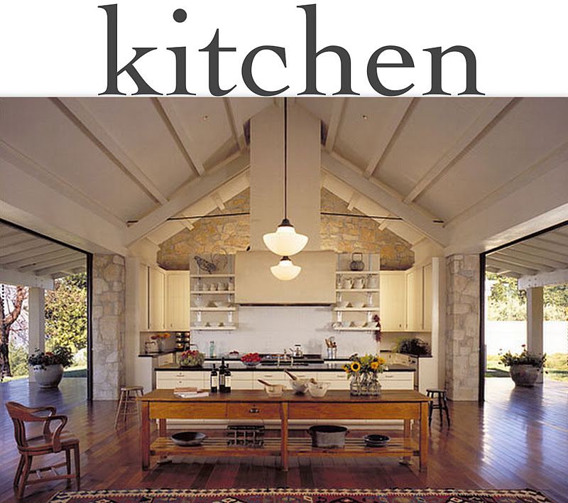 Dream Home Kitchen: Dream Home: Veranda Interior