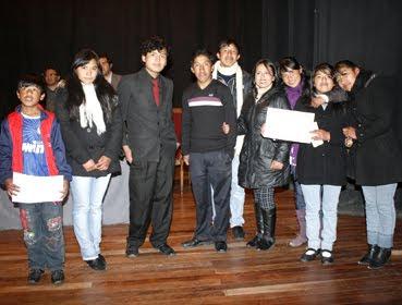 Www Minedu Gob Bo Resultados Del Examen De Ascenso De Categoria 2013