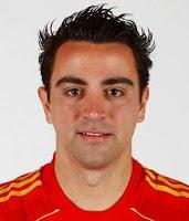 Berita Bola Xavi Hernandez Kapten Baru Barcelona