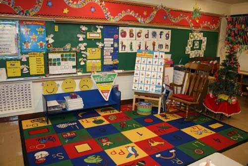 Special Education Classroom Decoration ~ My education and training the ideal classroom
