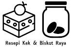 Resepi Kek & Biskut Raya