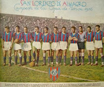 CAMPEON COPA DE HONOR 1936
