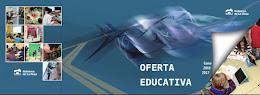 OFERTA EDUCATIVA 2016-17