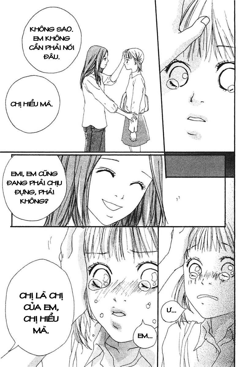 Watashi no Koibito chap 4 - Trang 26