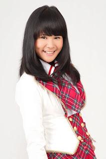 JKT48 Personil : Delima Rizky
