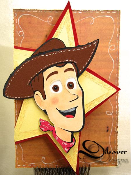 Dilsaver Designs Happy Birthday Cowboy