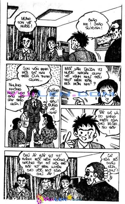 Jindodinho - Đường Dẫn Đến Khung Thành III Tập 54 page 63 Congtruyen24h