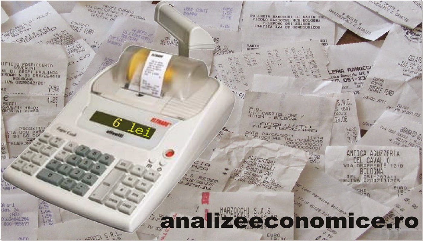 Despre fiasco-ul Loteriei Fiscale