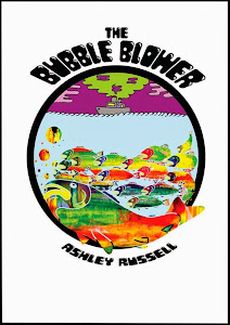 My fantasy novel, the Bubble Blower