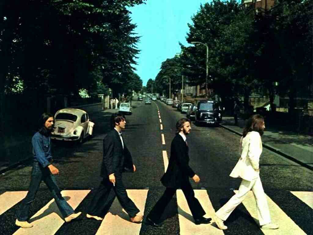 Misteri The Beatles ( Bagian I )