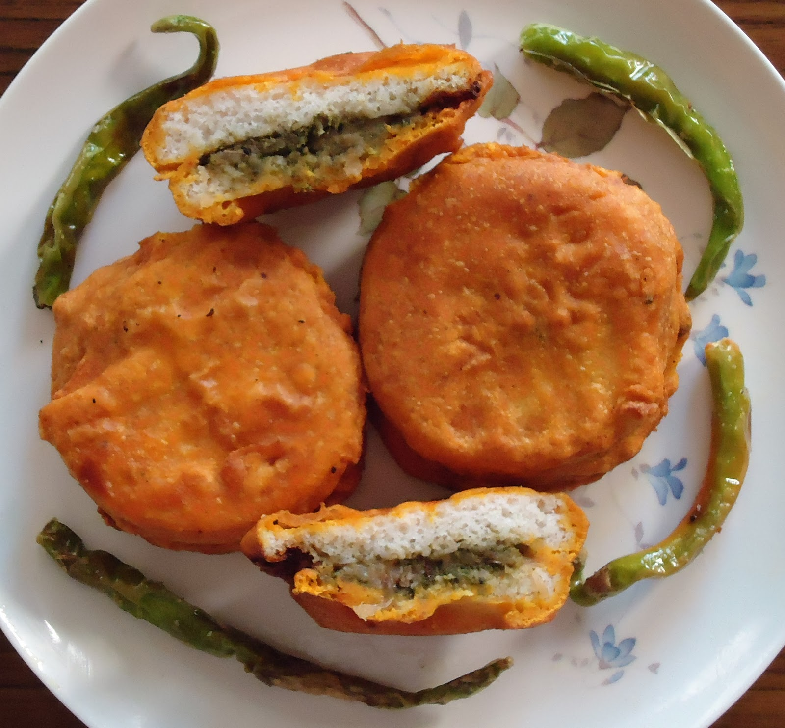 how to make idli vada