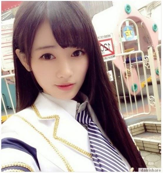 gadis paling cantik di china   bocorlagi