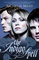 Download The Indigo Spell Richelle Mead