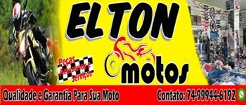 ELTON MOTOS