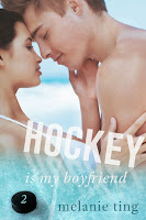 Hockey Is My Boyfriend, Part Two