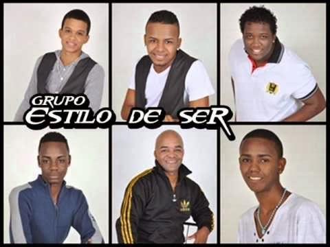 Musica Grupo Estilo de Ser - Preciso de Um Beijo Seu (2014)