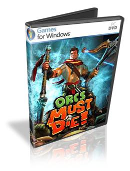 Download Orcs Must Die! PC Comepleto + Crack 2011