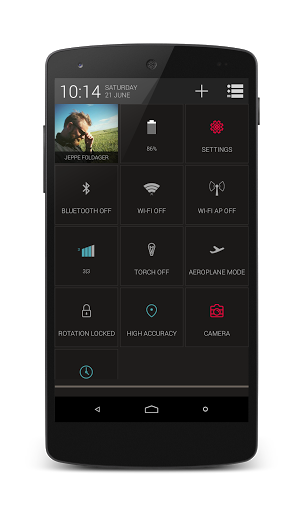 Chocdd CM11 Apk v1 for Android Download free