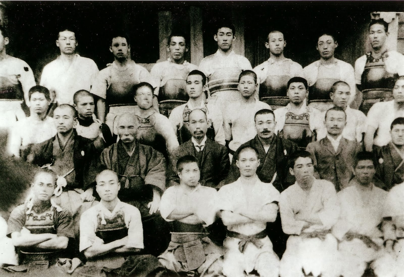 Anko Itoso Sensei