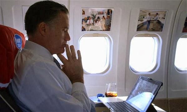 Mitt Romney in Mitt.