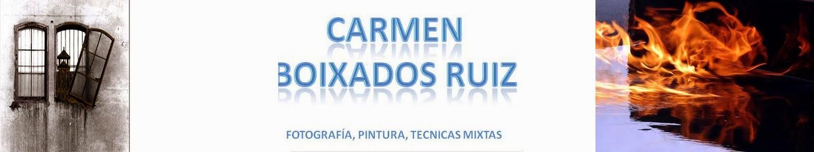 Carmen Boixados Ruiz