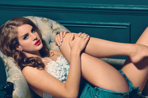 , Lana Del Rey, The Del Rey Bag