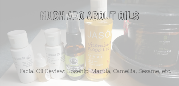 overview of facial oils. how to use them to repair your skin's moisture barrier and seal in hydration. directed to dry and dehydrated skin types. best facial oil to use. cheap facial oils. inexpensive facial oils.