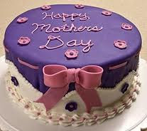 Specialty Mothers Day Cake
