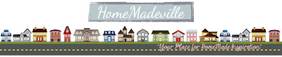 HomeMadeville: Craft and DIY Tutorials, Party Decor Ideas & How To Videos