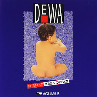 Dewa 19 - Format Masa Depan on iTunes