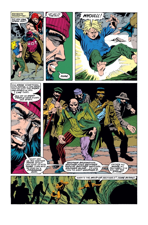 Captain America (1968) Issue #418 #367 - English 12