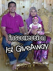@16 april : INScollection : 1st GiveAway