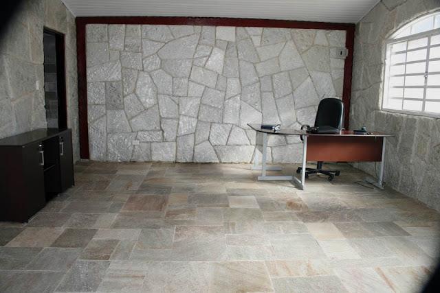 S arquitetura e planejamento pisos tipos for Tipos de pisos rusticos