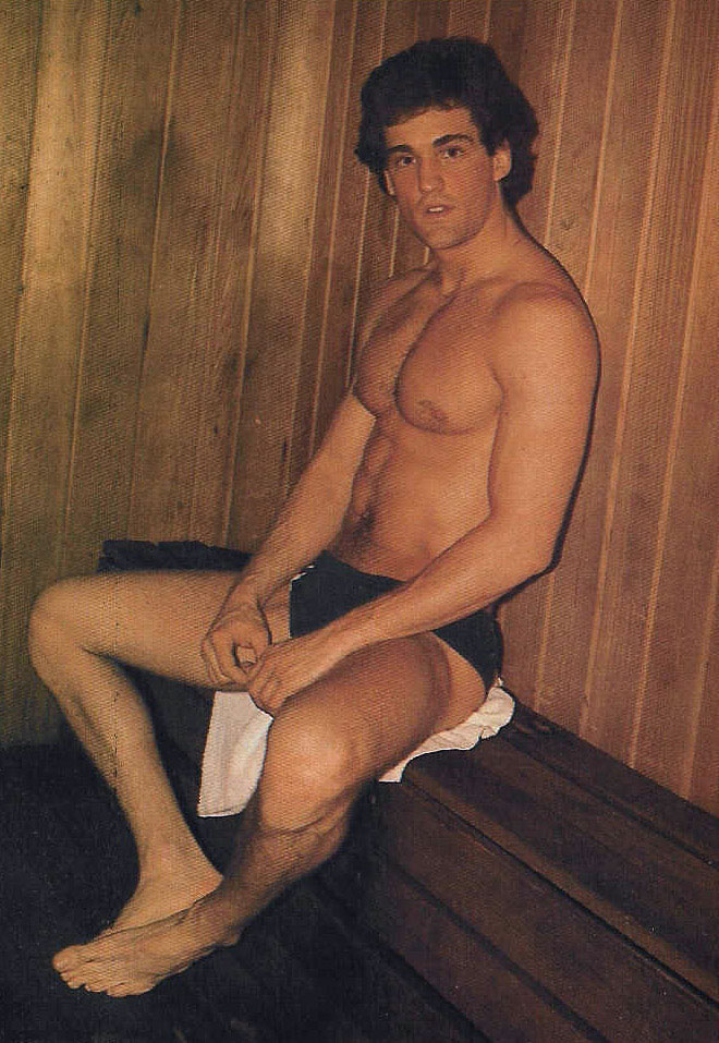 john wesley shipp naked