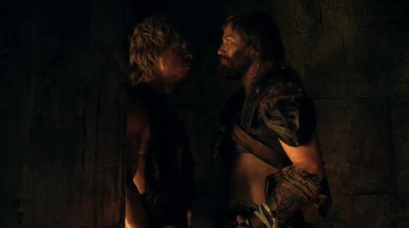 Spartacus - War of Damned, Episodio 3x04 - Decimation