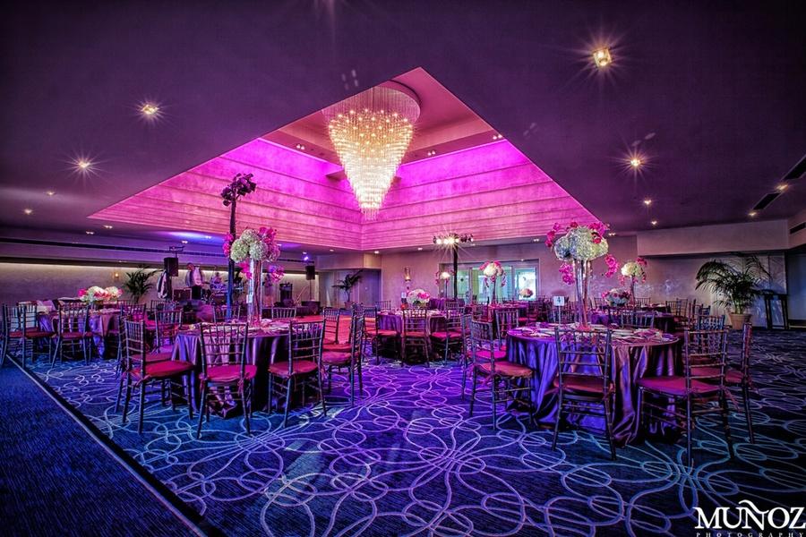 Venue Boca Beach Club