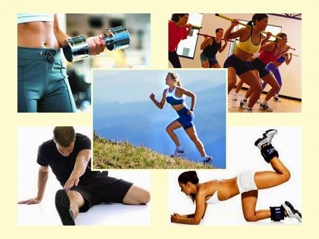 Se exercite