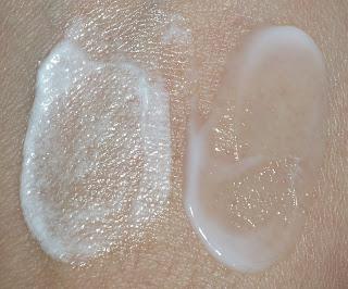 George's Cream moisturizers
