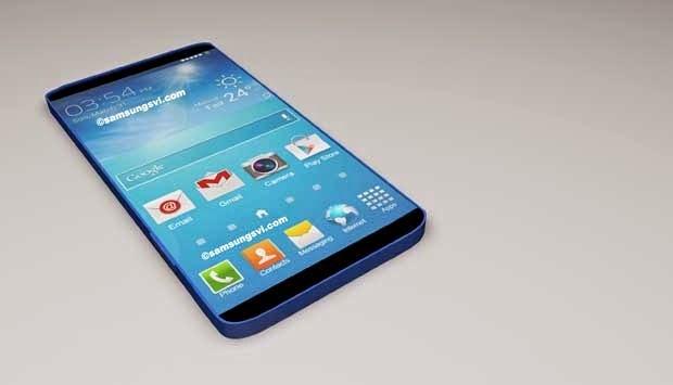 Samsung Galaxy S6. (samsungsvi.com)