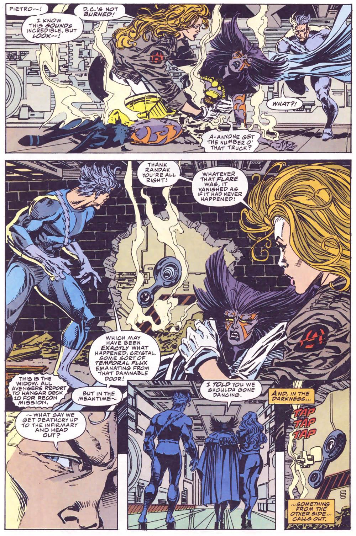 Captain America (1968) Issue #439b #390 - English 11